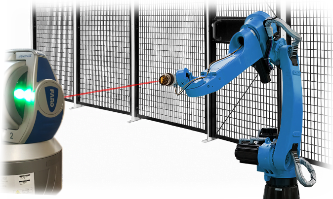 Bluewrist-Robot-Calibration