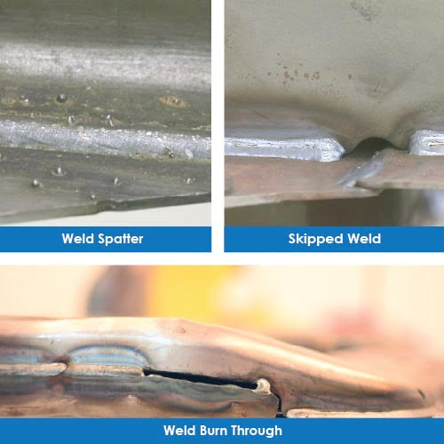 physical-weld-defect-types